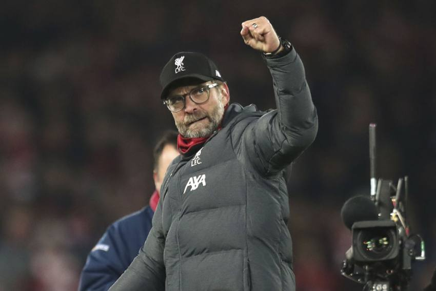 Jurgen Klopp Signs New Liverpool Deal, Reds Owners Thrilled With Contract Extension