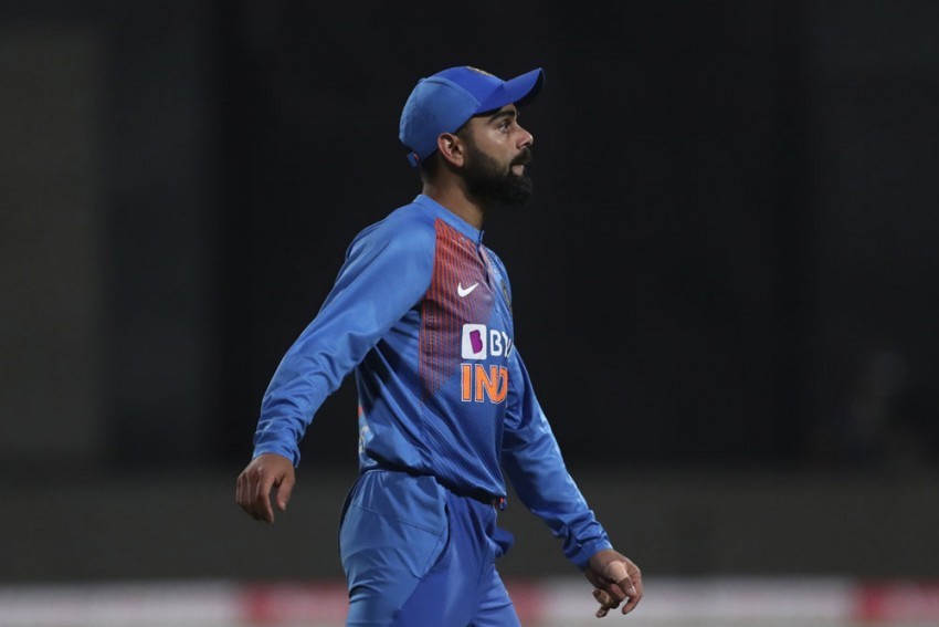 IND Vs WI: Virat Kohli Is 'Benchmark' Of Hard Work, Players Should Learn From Him - Says West Indies Assistant Coach Roddy Estwick