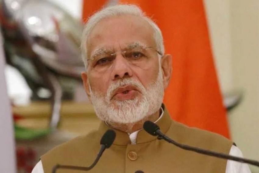 PM Modi Congratulates Boris Johnson For Returning With 'Thumping Majority' In UK Elections