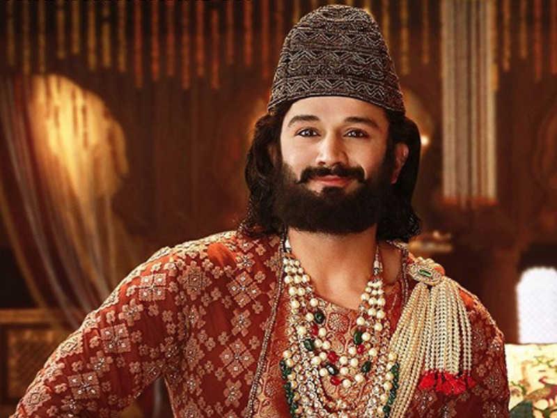 """Watch Out For Sahil Salathia As Shamsher Bahadur In Ashutosh Gowarikers """"Panipat"""""""