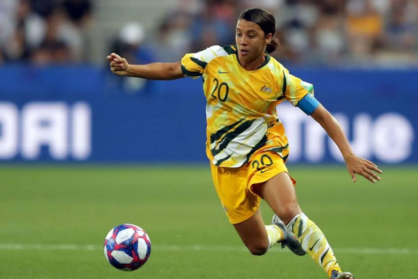 Australia, New Zealand Bid To Co-Host 2023 FIFA Women's Football World Cup