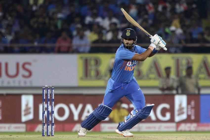 India Vs West Indies, ODI Cricket Series: Shreyas Iyer Should Bat At No.4 – Anil Kumble