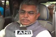 Citizenship Act Will Be Implemented in West Bengal, Neither Mamata Nor TMC Can Stop It: Dilip Ghosh