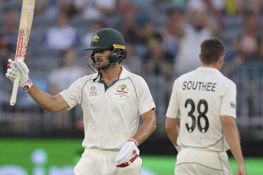AUS Vs NZ, 1st Test, Day 3: Australia Take Huge Lead Against New Zealand At Perth
