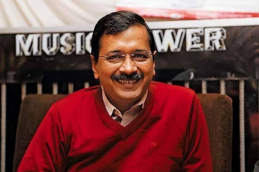 Prashant Kishor's I-PAC Teams Up With AAP Ahead Of Delhi Polls