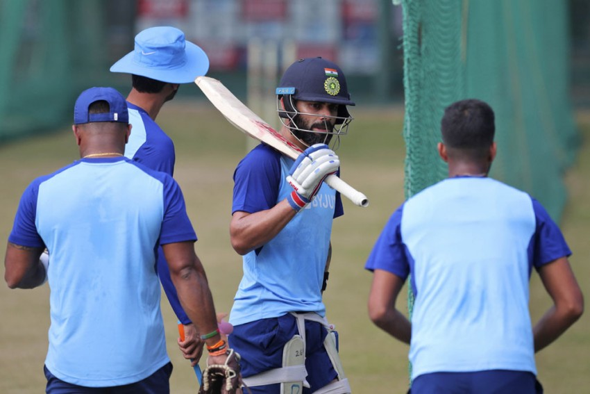 India Vs West Indies, 1st ODI: IND To Start As Firm Favourites Vs WI