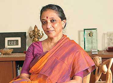 CBI Books Bharatanatyam Dancer and Padma Shree Awardee Leela Samson Over Alleged Irregularities