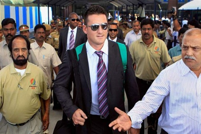 Graeme Smith Appoints Mark Boucher As South Africa Coach, But His Own Future Is Unclear