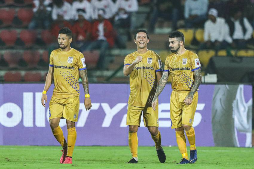 Highlights, ISL 2019-20, Bengaluru FC Vs Mumbai City: MCFC Edge Past BFC In Dramatic Manner