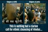 Twitter Fact-Checks BJP's Amit Malviya: AMU Students Didn't Chant '<em>Hinduon Ki Qabr Khudegi</em>'