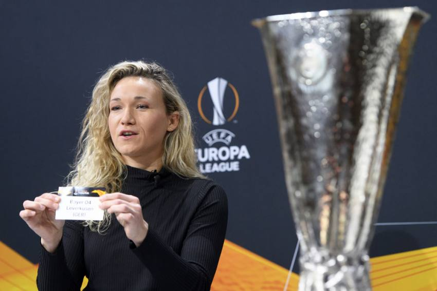 Europa League: Manchester United, Arsenal Get Tricky Ties - Round Of 32 Draw In Full