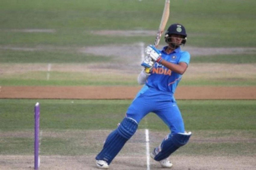 U-19 Cricket World Cup: Priyam Garg Seeks Prithvi Shaw's Advice As India Prepare To Defend Title