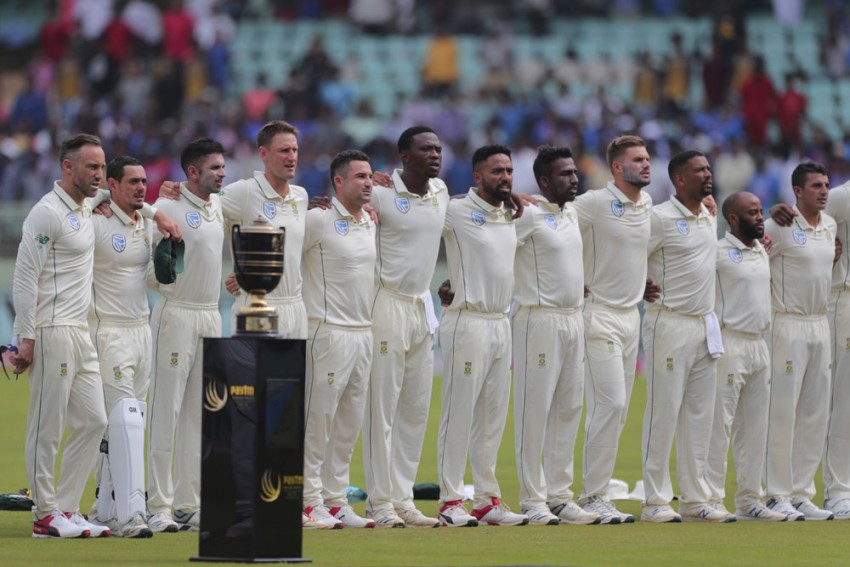 SA Vs ENG: South Africa Name Six Uncapped Cricketers For England Test Series
