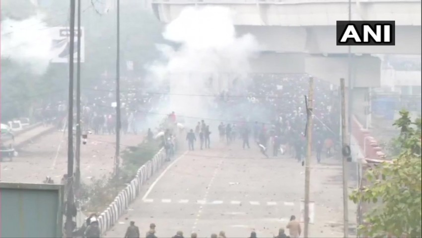 Anti-CAA Protests Live Updates: HRD Ministry Seeks Reports From Jamia, AMU Over Violence