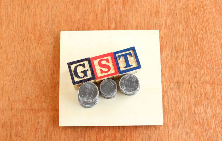 Govt Sets Rs 1.1 Lakh Crore Monthly GST Collection Target