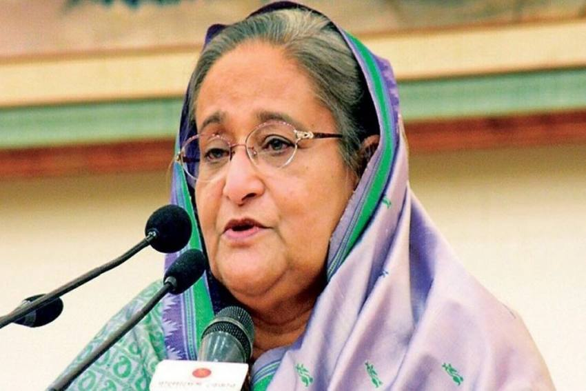Will Take Back Illegal Bangladeshis If Evidence Is Provided: Sheikh Hasina's Advisor