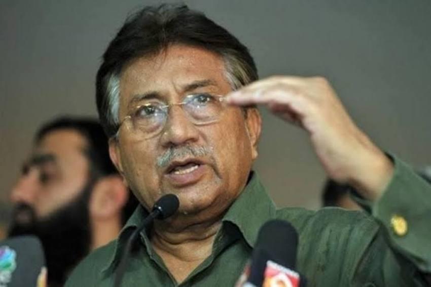 Ex-Pakistan President Pervez Musharraf Sentenced To Death In High Treason Case: Pak Media