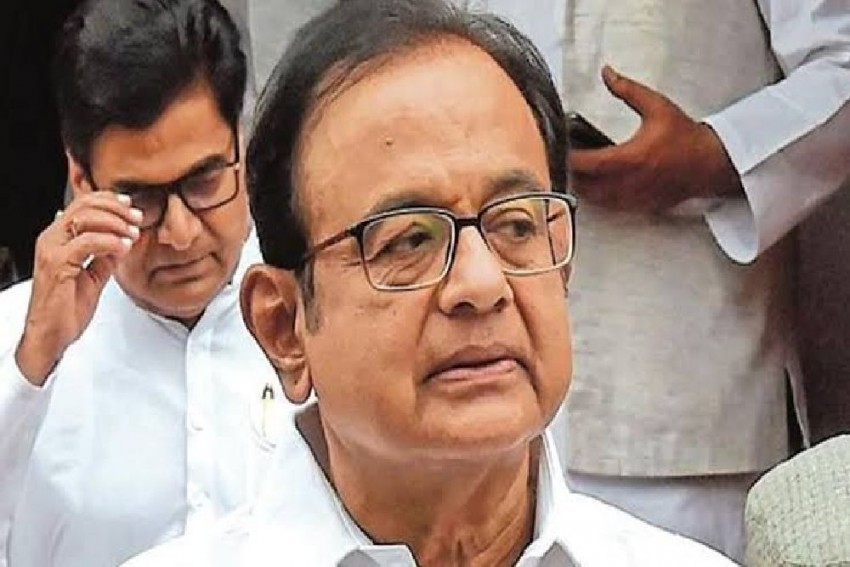 'What's The Meaning Of Such Challenges?' Chidambaram Hits Back At PM Modi Over Citizenship Law