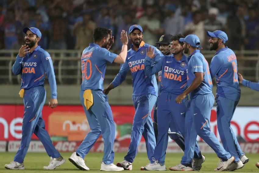 IND Vs WI, 2nd ODI: Rohit Sharma And KL Rahul Hit Tons, Kuldeep Yadav Takes Hat-Trick As India Win Big