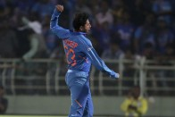 IND Vs WI, 2nd ODI Highlights: All-Round India Thrash West Indies By 107 Runs