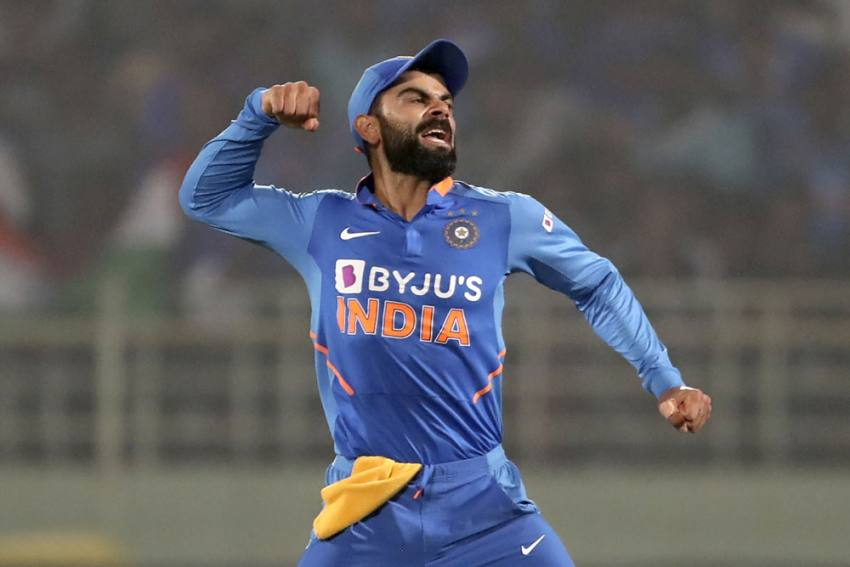 IND Vs WI, 2nd ODI: India Are Are Not Over Reliant On Toss, 'No 4 Spot' Was Blown Out Of Proportions - Virat Kohli