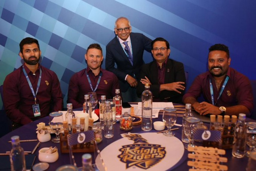 Image result for kolkata knight riders auction
