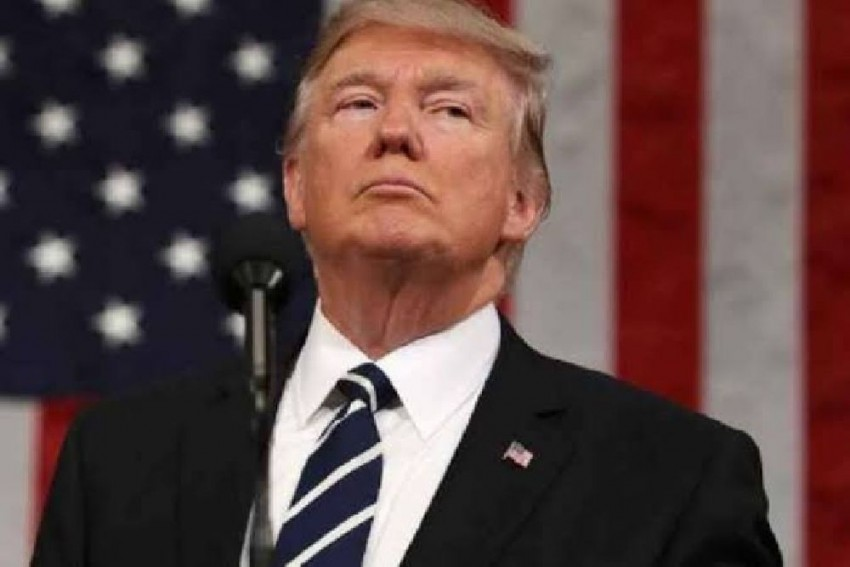 President Donald Trump Impeached By US House For Abuse Of Power, To Face Senate Trial Now