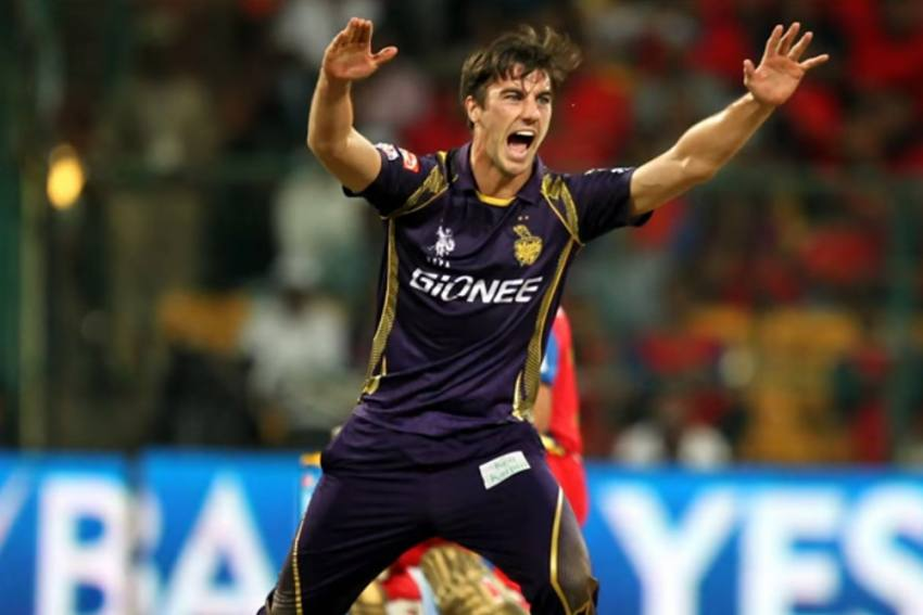 IPL 2020 Player Auction: Pat Cummins Becomes Costliest Cricketer, KKR Pay Whooping Rs 15.50 Crore
