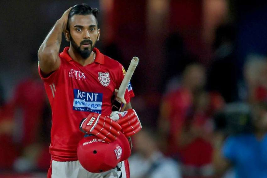 IPL 2020: KL Rahul Appointed As Kings XI Punjab Captain