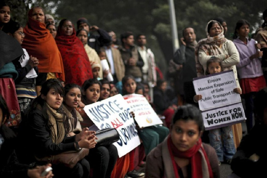 Strict Laws Not Enough, Higher Conviction Rates Will Make India Safer For Women