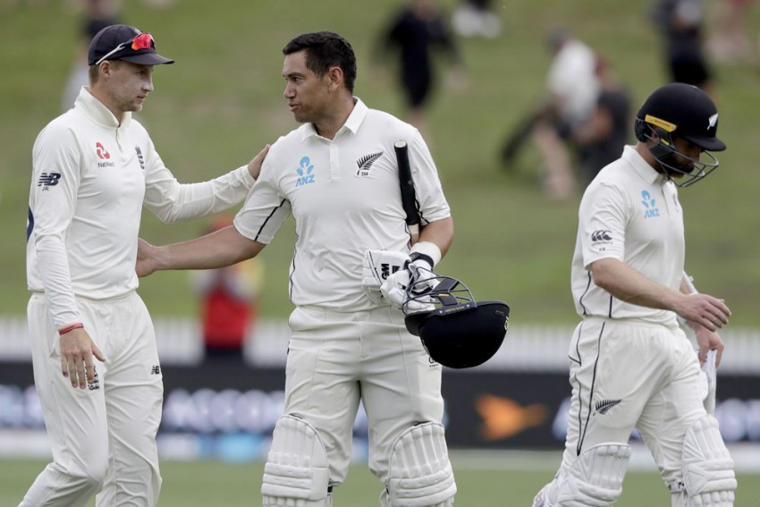 NZ Vs ENG, 2nd Test: Joe Root Talks About 'Wicket Train' As England Chase Unlikely Win In New Zealand
