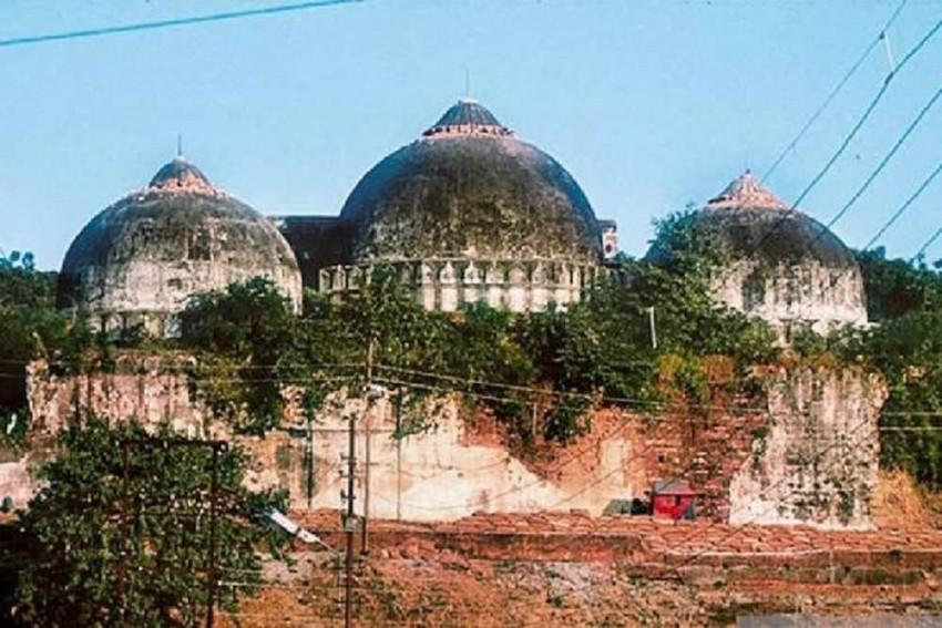 Ayodhya Verdict: Plea Seeking Review Of SC's November 9 Judgment Moved In Top Court