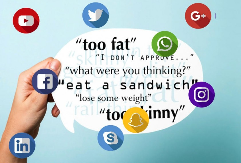 Is Social Media Giving Us Eating Disorders?