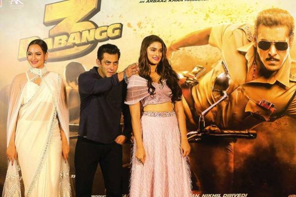 Film Review   Old Wine In Old Bottle, 'Dabangg 3' Is For Salman Khan Bhakts Only