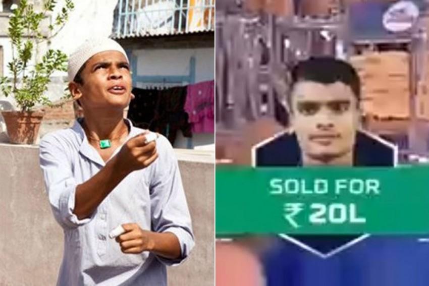IPL 2020: Kai Po Che Child Star Digvijay Deshmukh Ready To Realise Cricket Dream With Mumbai Indians