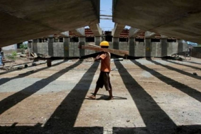 Fitch Lowers India GDP Growth To 4.6% in FY20