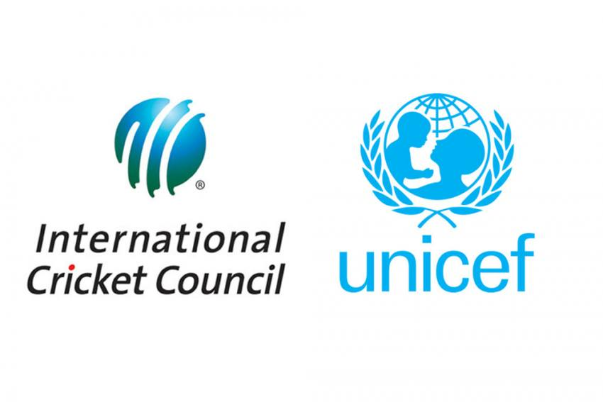 ICC Extends Partnership With UNICEF For 2020 Women's T20 World Cup