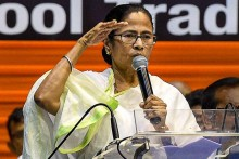 TMC MPs Choose Mamata Banerjee As Parliamentary Party Chairperson