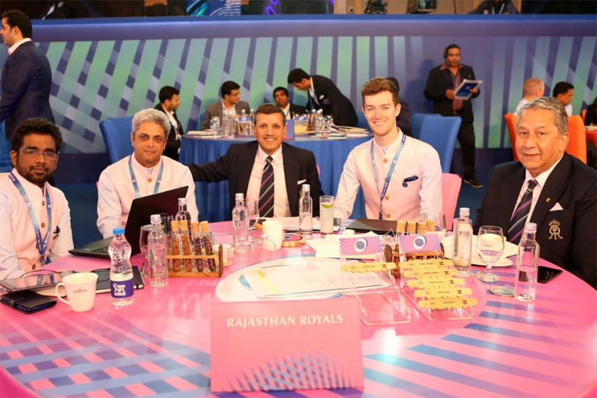 IPL 2020 Auction, Rajasthan Royals - Players Bought, Money Spent And Final Squad