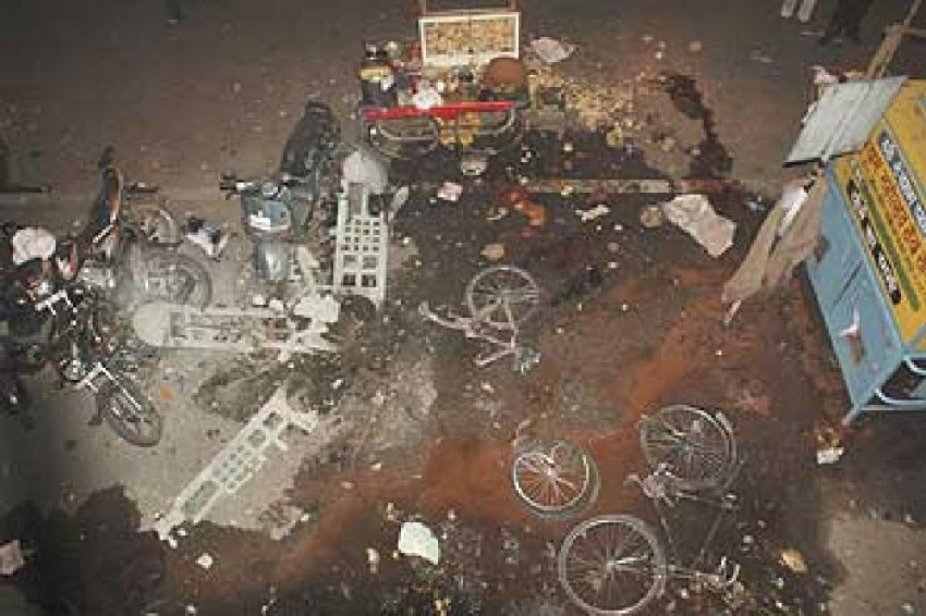 Jaipur Serial Blasts: All Four Convicts Sentenced To Death