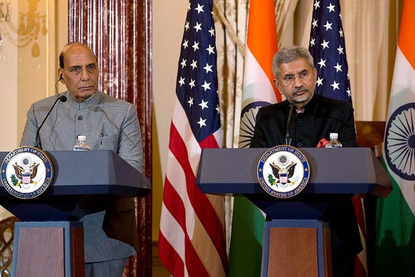 'Have Interest In Meeting Objective People': S Jaishankar Cancels Meeting With US Lawmakers