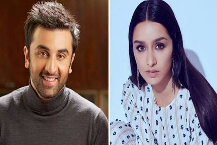 Ranbir, Shraddha To Star In Luv Ranjan's Next