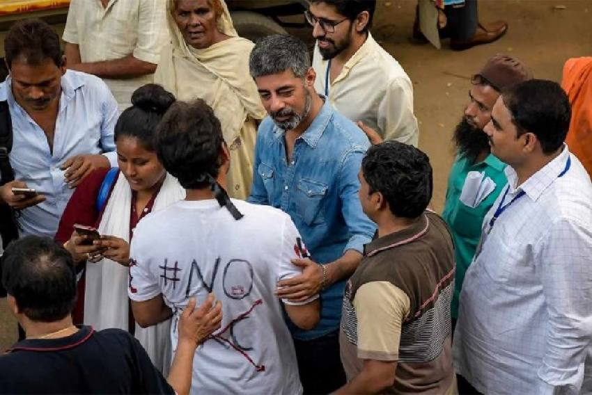 OPINION | Why Are The Big Guns Of Bollywood Silent On CAA And NRC?