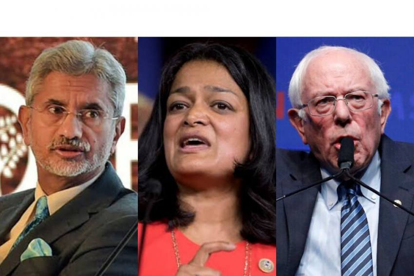 'Deeply Troubling': US Presidential Candidates Back Pramila Jayapal After Row Over Meeting With S Jaishankar