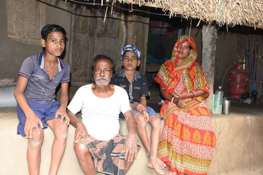 For 1550 'Foreigners' In Odisha's Kendrapara District, CAA Gives Fresh Lease Of Life