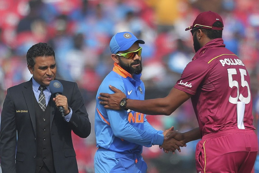 IND Vs WI, 3rd ODI Highlights: India Survive West Indies Scare To Win Series Finale, End 2019 On A High