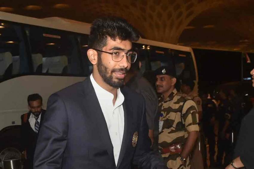 Jasprit Bumrah, Shikhar Dhawan Back For Series Vs Sri Lanka, Australia; Rohit Sharma Rested