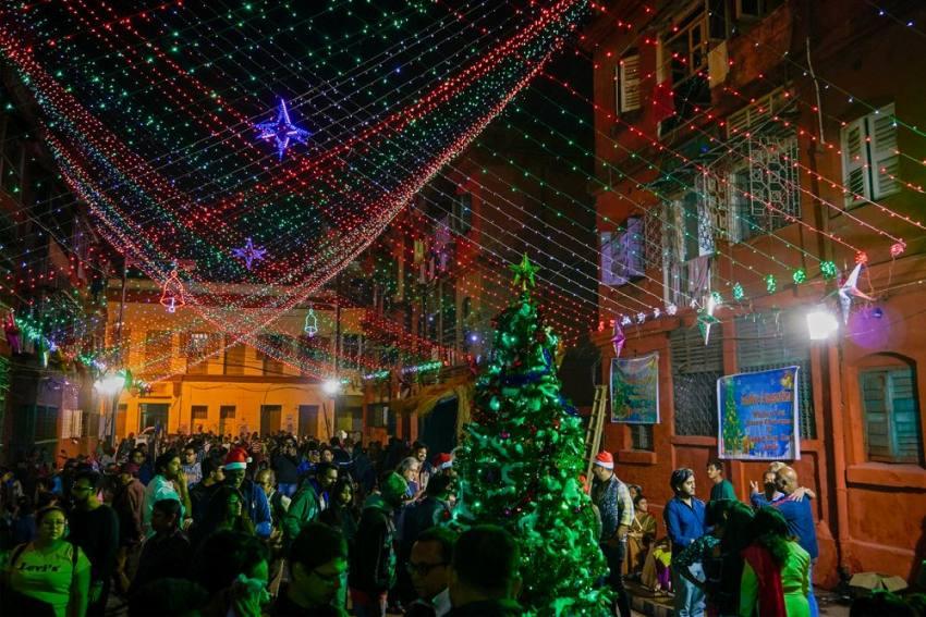 How Akbar And Jehangir Celebrated Christmas