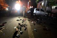 15 Arrested In Daryaganj Violence Sent To 14-Day Judicial Custody