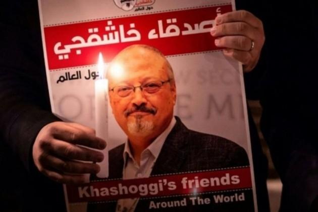 Saudi Court Sentences Five To Death Over Jamal Khashoggi Murder